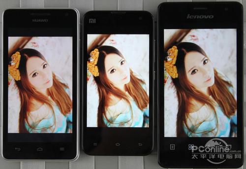 不必再等待16G小米手机2行货仅售2000
