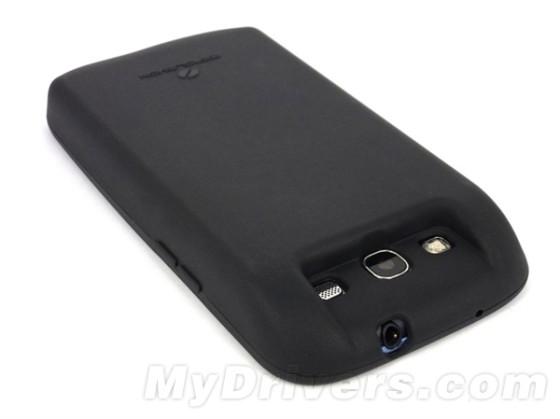全球最大三星Galaxy S3电池:7000mAh
