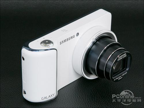 更好玩三星GalaxyCameraWiFi版评测(4)