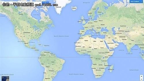手机谷歌地图上蓝色箭头所指的方向是我手机相反的方向,怎么让箭头转.