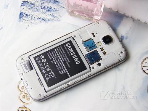 K900/三星S4领衔跑分超20000手机推荐