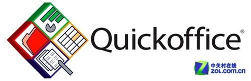 传谷歌与微软较劲 推出浏览器版QuickOffice