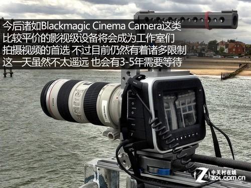 相机大百科 单反拍视频是趋势还是搞笑