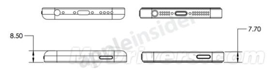 iPhone 5S/低价iPhone 5就这么确定了