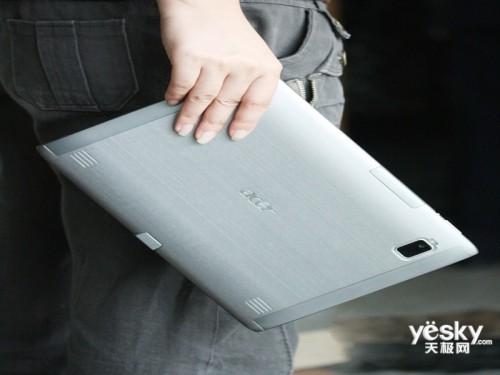 配置强悍宏基A500平板价格3220元