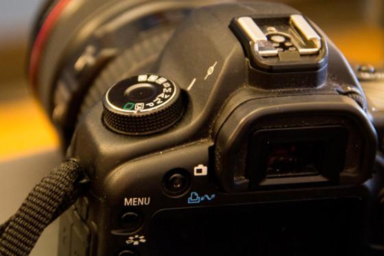 摄影小贴士新手最易犯的七个错误