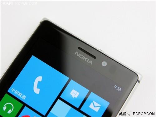 精致美型拍照出色诺基亚Lumia925评测