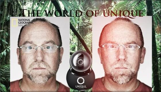 芬兰公司Uniqul推出面部识别支付系统