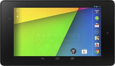 安卓4.3新壁纸?二代Nexus 7更多官方照