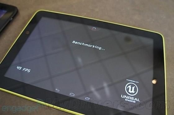 新版Nexus 10最迟10月底推出