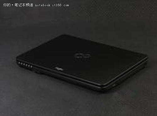商务型笔记本富士通LH522价格2999元