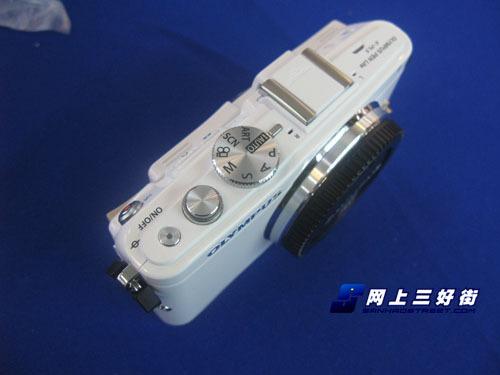 随时自拍五款带翻转屏可自拍相机导购
