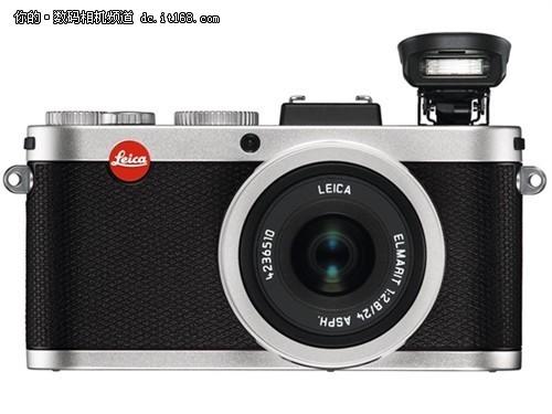 不单是拍摄工具徕卡X2相机仅售12300元