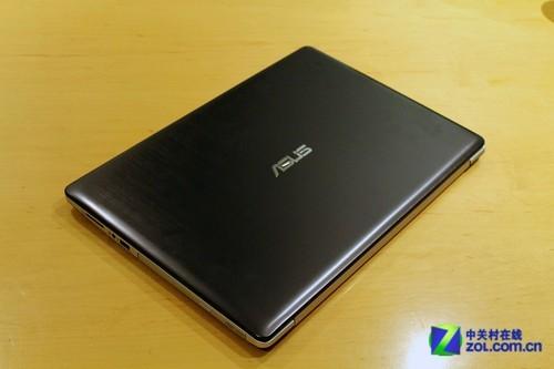 触摸精度升级 Haswell平台华硕S551评测