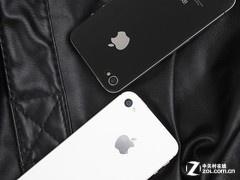 iPhone 4S 多彩色 摄像头图