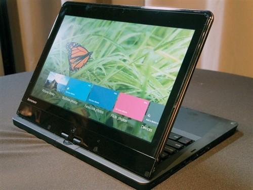 触控超极本ThinkPadS230U价格5660元
