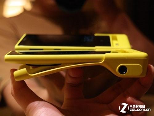 为什么做41MP诺基亚Lumia1020体验评测