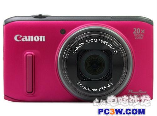 宜昌夷陵佳能相机US240分期付款170元