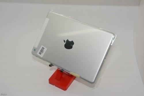 多图!苹果iPad mini 2后壳各细节曝光