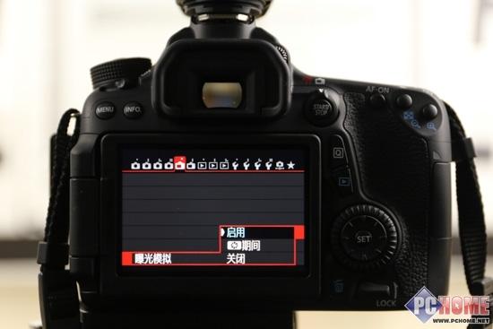 引爆传统单反拐点 佳能EOS 70D评测