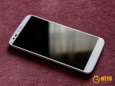 2.65毫米最小边框LGG2顺手机评测