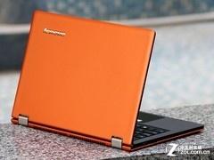 爆款火热预定中 联想Yoga11S橙色超极本