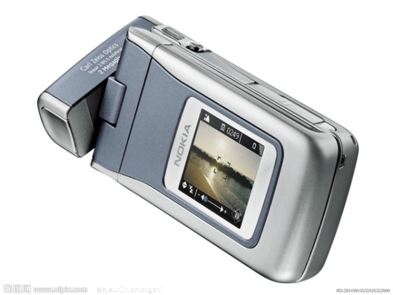 扒一扒那些年玩过的旋转摄像头手机