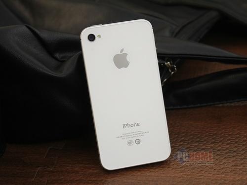 更具性价比行货8G苹果iphone4S售3100