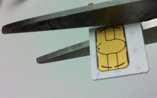 你問我答第七期:手機SIM卡使用指南