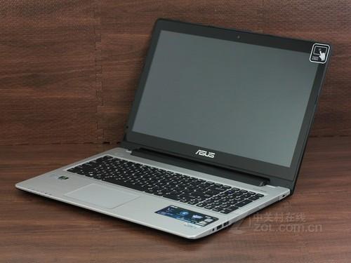 触控+独显固态硬盘华硕S550价格5999元