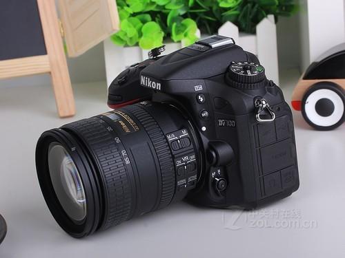 摄影师最爱 尼康 D7100套机济南热销图片