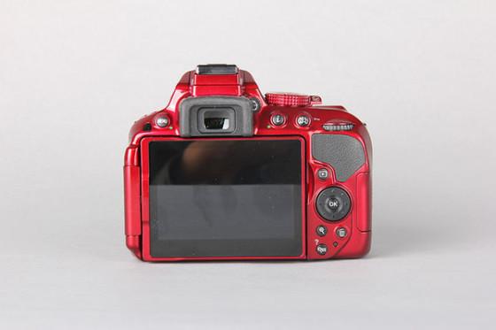 入门单反性能标杆尼康D5300相机测试