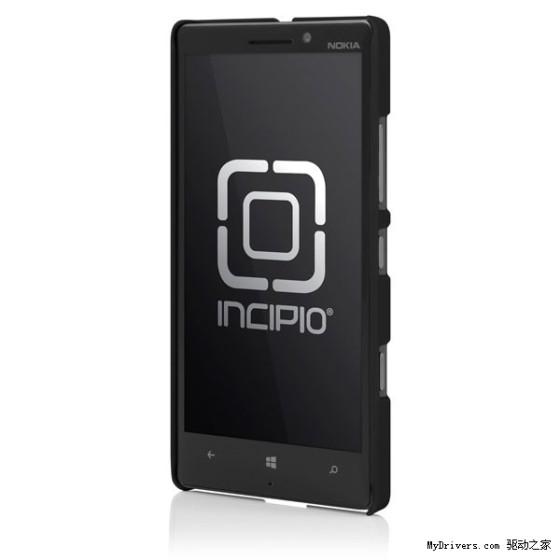 组图:诺基亚5寸新旗舰Lumia 929真机偷跑