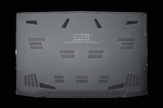 强悍游戏本CES曝光 双显卡/可编程键盘