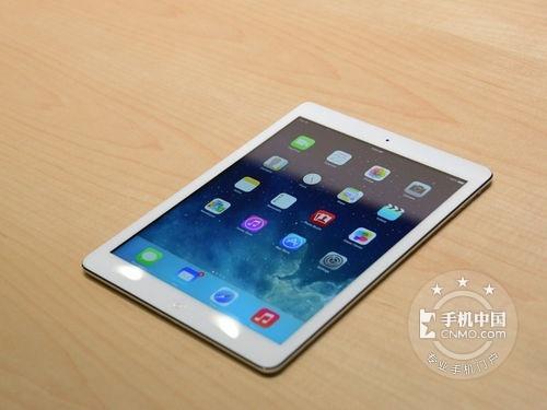 Air与带有Retina显示屏的iPad mini如出一辙,深空灰色与银色都有,