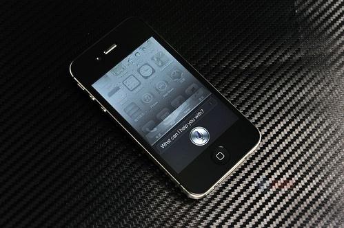 经典依旧 iPhone4S国行8G版售价2699