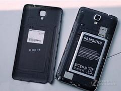 支持联通4G网 三星Note 3 Neo新品上市