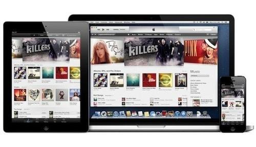 传言称苹果正考虑为Android推出iTunes