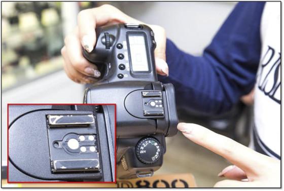 如何不上当?二手数码相机购买指南