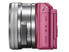 入门级微单相机索尼NEX-3N套机售2290