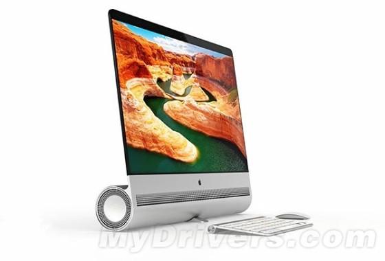 高大上的苹果iPro:Mac Pro/iMac合体