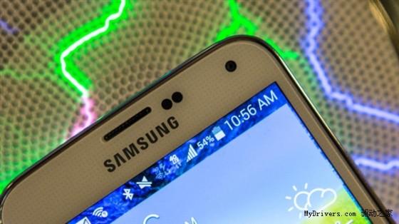 大塑料怎么了?Galaxy S5 25天出货1000万部!