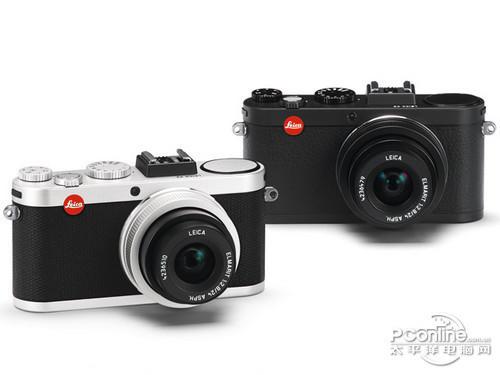 奢华复古精致徕卡X2相机售9590元