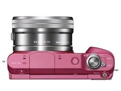 入门级微单相机索尼NEX-3N套机售2200