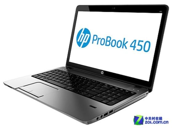 四代i5双核4200M 惠普[HP]450亚马逊超值售
