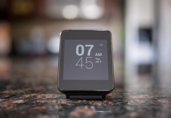 LGGWatch智能手表已可成功刷入第三方ROM