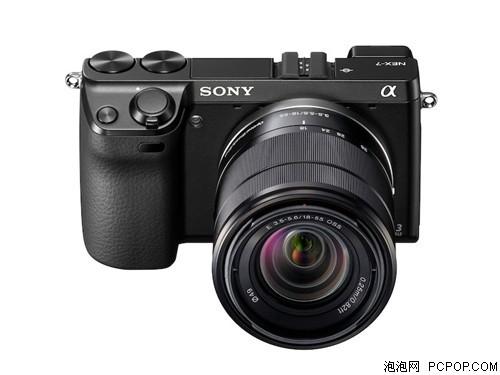 APS-C画幅微单相机索尼NEX-7套机5900