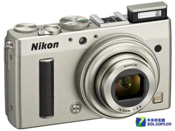 便携数码相机 尼康COOLPIX A亚马逊促销