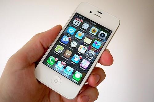 iPhone在俄销量跌出前三名让位诺基亚