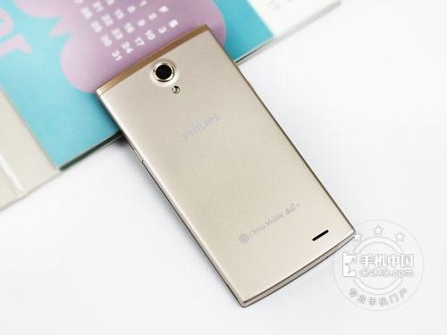 4G入门首选 飞利浦手机S399售1499